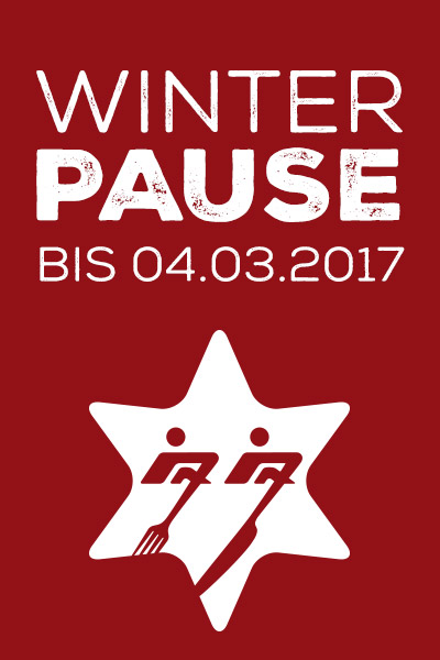 Winterpause 2017