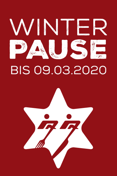 Winterpause 2020